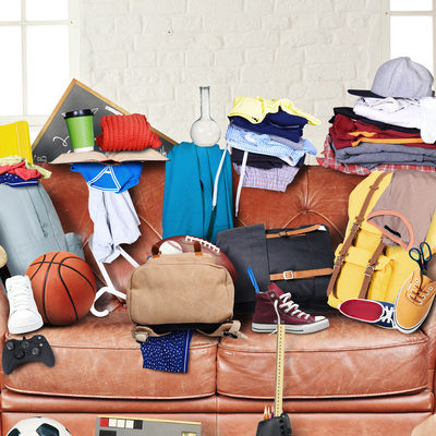 Decluttering Tips to Get Your Space Back