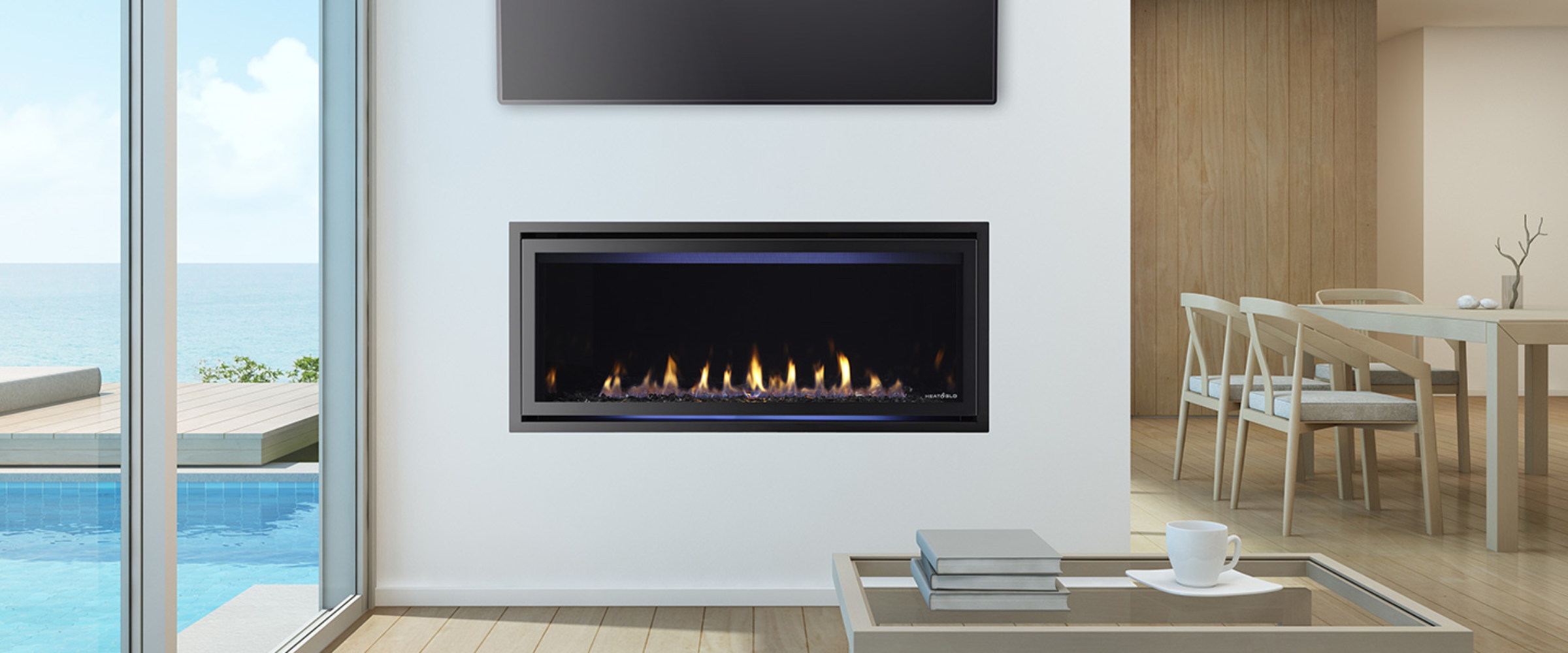 Modern Fireplaces Seattle Wa Portland Or Fireside Home Solutions